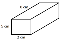 Volume of Three-Dimensional Figures